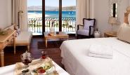 Alacati Hotel Solto, Zimmerbeispiel
