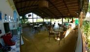 Sao Miguel do Gostoso - Bangalo Kauli Sead, Frühstücksbereich