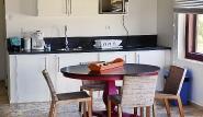 Bonaire - Sorobon Apartments, Studio Küche
