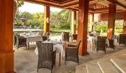 Bali - Matahari Beach Resort, Dewi Romana Restaurant