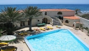Teneriffa - Hotel Playa Sur, Pool