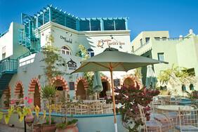 El Gouna - Turtle's Inn