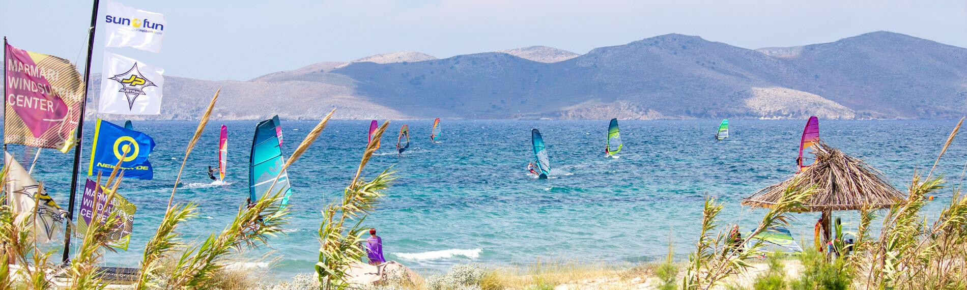 Griechenland - Kos Marmari