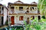 Barra Grande - Titas, Wohngebäude