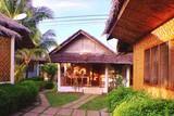 Cebu -  Quo Vadis, Bungalow Garden View