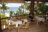 Malapascua-Hippocampus Beach Resort, Restaurant