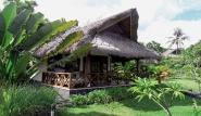 Bali - Alam Batu, Bungalow