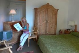Teneriffa - Hotel Playa Sur, Zimmer