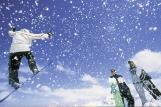 Arosa - ROBINSON Club, Snowboarden