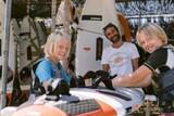 Naxos - Flisvos Lagunen Center, Spaß für die ganze Familie