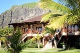 Mauritius - Le Morne - Lux Le Morne, Aussenansicht