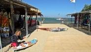Naxos - Flisvos Lagunencenter
