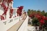 Rhodos Theologos - Alex Beach Hotel, Anlage
