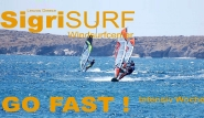 Sigri Surf - Go Fast Event 2012