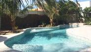 Sao Miguel do Gostoso - Ilha do Vento, Pool