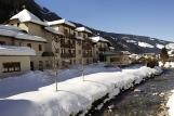 ROBINSON Club Amadé - Hotelansicht Winter