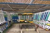 Kos - ROBINSON Club Daidalos, Windsurf Boards