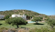 Kreta - Palekastro Villas, Ansicht