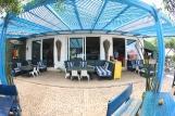 Essaouira - ION CLUB, Ocean Vagabond Restaurant