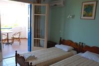Sigri - Lesbos - Orama Hotel, Zimmerbeispiel