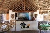 Barra Grande - BGK Rezeption