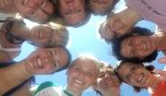 Naxos Girlscamp