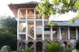 Sulawesi, Bira  - Mangga Lodge