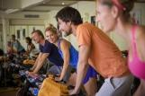 Soma Bay - ROBINSON Club, GroupFitness Spinning