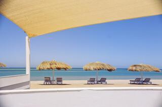 El Gouna, Ali Pasha, Marina Beach