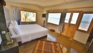 Dakhla Nord - Dakhla Attitude Hotel, Bungalow VIP, Typ B, Zimmerbeispiel