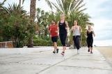 Fuerteventura - ROBINSON Club Jandia Playa, Jogging