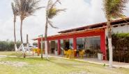 Parajuru - Vila Jardim, Restaurant
