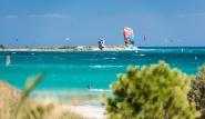Limnos - Surf und Kite Revier