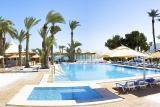 Djerba - Hari Club Beach Resort, Poolbereich