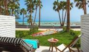 Fuerteventura - Sol Beach House, Xtra Junior Suite, Terrasse Garten