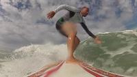 Surfspots in Frankreich