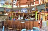 Curacao - Rancho el Sobrino, Restaurant