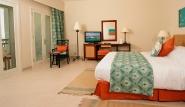 El Gouna, Hotel Fanadir, Junior Suite