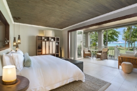 Mauritius - The St. Regis Resort, Ocean Junior Suite