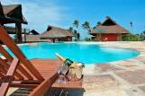 Macapa - Carnaubinha Resort, Pool