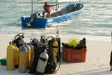 Pemba - The Manta Resort,  Beach Dive