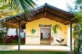 Parajuru - Vila Jardim, eigener Kite-Storage Raum für Hotelgäste