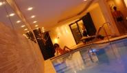 Skisafari Val di Sole -  Hotel Cevedale, Pool