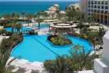 Qantab - Shangri La Barr al Jissah, Al Waha Pools