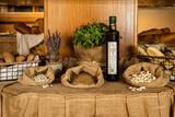 Rhodos Theologos - Alex Beach, Restaurant