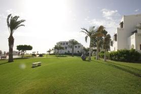 Hurghada - Mercure, Garten
