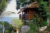Zentral-Sulawesi - Prince John Dive Resort, Bungalow