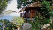 Zentral-Sulawesi - Prince John Dive Resort, Bungalow