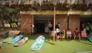 Sao Vicente - Surf Tribe Center