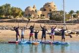 El Gouna - Element Watersports, SUP Tour